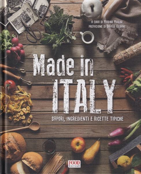 『made in italy』